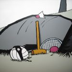 Calvin & Hobbes Calvinball