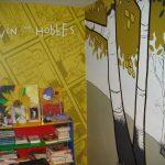 Calvin & Hobbes Corner