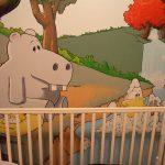 Sophie's Room - Hippo