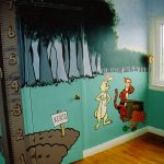 Robyn's Room - Corner 4