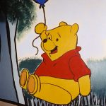 Robyn's Room - Pooh